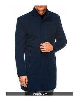 Płaszcz męski Ombre