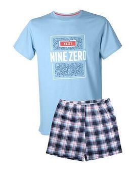 Piżama męska Muzzy