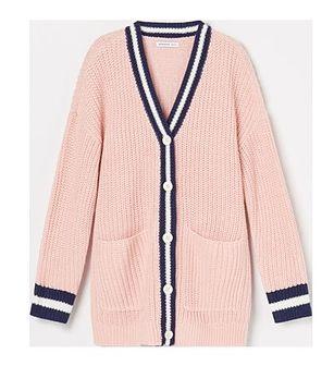 Sweter dziewczęcy Reserved