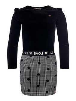 Sukienka ciążowa Looxs Revolution