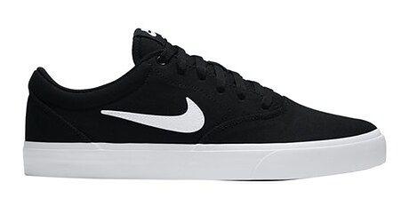 Buty sportowe męskie Nike czarny