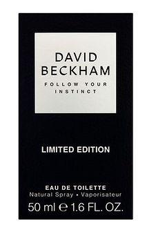 Perfumy męskie David Beckham