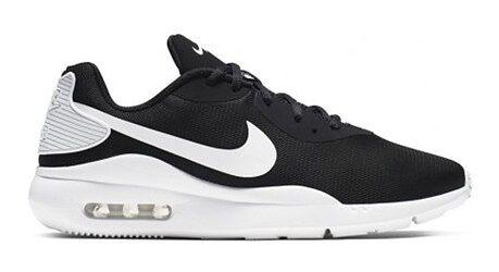 Buty sportowe męskie Nike wiązane jesienne z tworzywa sztucznego