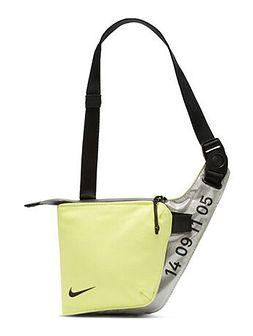 Saszetka Nike zielony