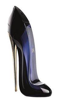 Perfumy damskie Carolina Herrera