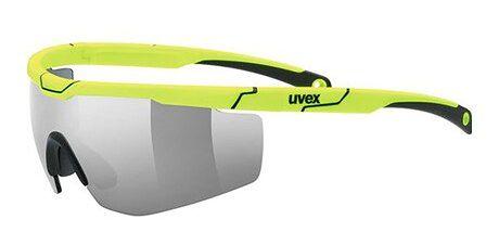 Okulary przeciwsłoneczne Uvex