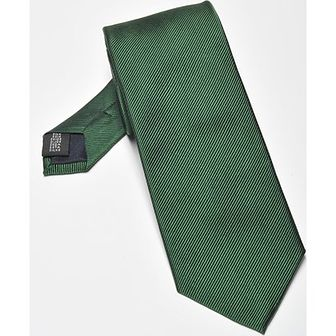Krawat Michaelis zielony