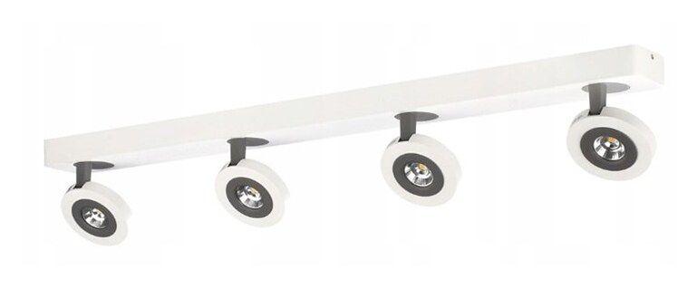 Lampa ENZO 4 PR LED