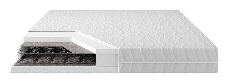 Materac Comfort 1000 140x200