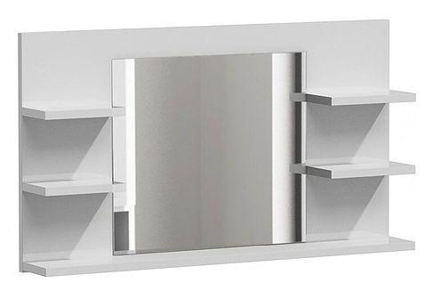 Lustro łazienkowe Ixelo 2X - białe