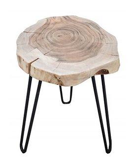 Stolik kawowy Goa II 40cm 36707