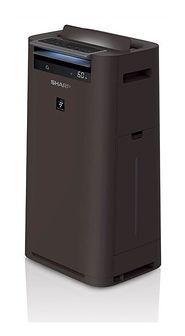 SHARP Plasmacluster UA-HG40E-T inteligentny oczyszczacz i nawilżacz powietrza UA-HG40E-T