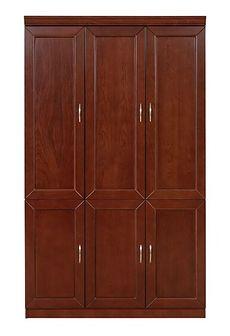 Szafa 3 drzwiowa Otello III B, zabudowana