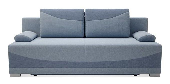 Sofa SMILE 3-osobowa, rozkładana