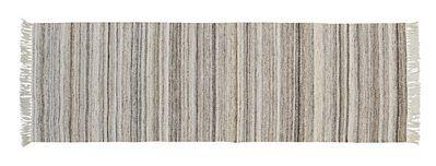 Bieżnik Strina 240x75 cm off white