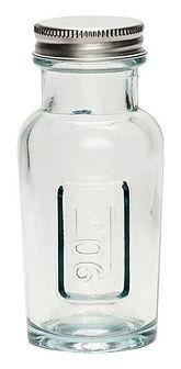 Słoik Bottle 5x11 cm
