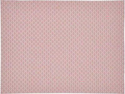 Podkładka na stół Zone 40x30 cm różowa