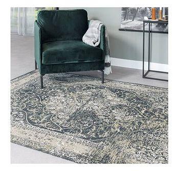 Dywan Millie 160x230 cm zielony