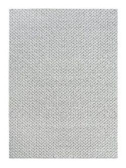 SELSEY Dywan łatwoczyszczący Marcis kość słoniowa 160x230 cm