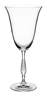 CRISTAL Kieliszek do wina, 4 szt. 0,35 l - Homla