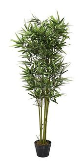 SELSEY Sztuczny bambus Roraima 150 cm