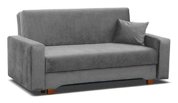 Sofa 3 osobowa z funkcją spania LUX-3 / kolory
