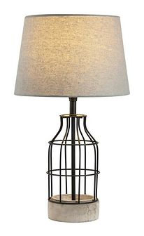 Lampa stołowa AVA 4385 Rabalux
