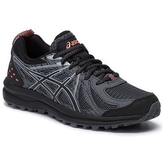 Buty ASICS - Frequent Trail 1012A022 Black/Piedmont Grey 004