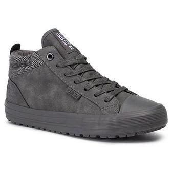 Sneakersy BIG STAR - EE174178  Grey