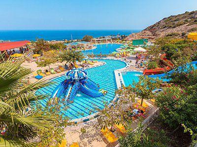 Aqua Sun Village (ex Eri), Grecja