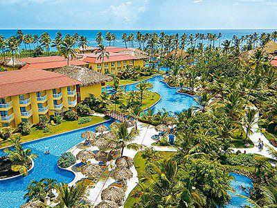 Dreams Punta Cana
