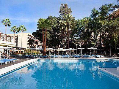 The Be Live Adults Only Tenerife (ex Be Live Exper