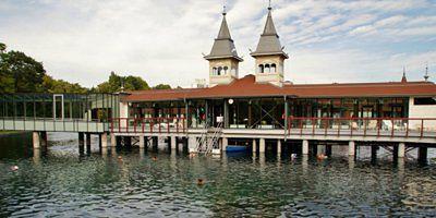 Erzsebet Hotel