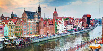 Focus Hotel Gdańsk