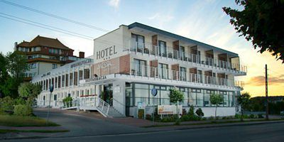 Hotel Messa