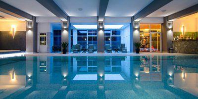 Nowy Dwór Świlcza Hotel Wellness &SPA
