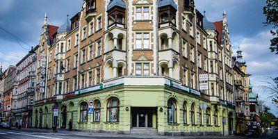 Diament Plaza Gliwice