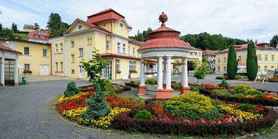 Hotel Lesni Zatisi