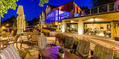 Hotel Biały Kamień
