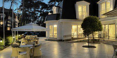 Willa Alexander Resort & SPA
