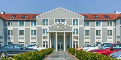 Arche Hotel Częstochowa