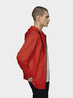 Bluza męska BLM601 - czerwony