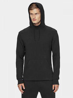 Bluza męska BLM619 - czarny