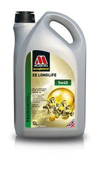 MILLERS OILS EE LONGLIFE 5W40 5L