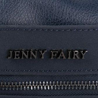 TOREBKA Jenny Fairy RH1984 Granatowy
