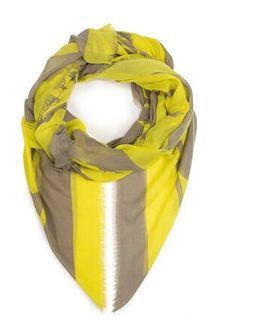 ACCCESSORIES 1W5-003-SS20 Żółty