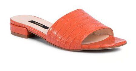Gino Rossi A45454 Pomarańczowy