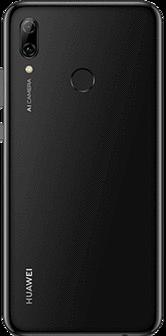 Huawei P smart 2019 + Huawei Smart Scale