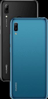 Huawei P smart 2019 + Huawei Y6 2019