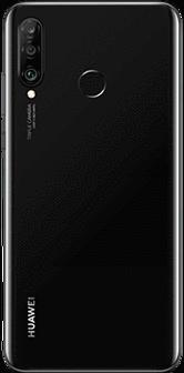 Huawei P30 lite + Huawei Smart Scale